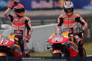 Inilah Pembalap Jagoan Jorge Lorenzo di Gelaran Seri Perdana MotoGP Spanyol 2020