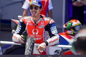 Jelang MotoGP Republik Ceska 2020 - Nasib Apes Mantan Murid Valentino Rossi