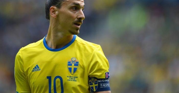 5 Tahun Pensiun, Zlatan Ibrahimovic Bakal Perkuat Timnas Swedia Lagi