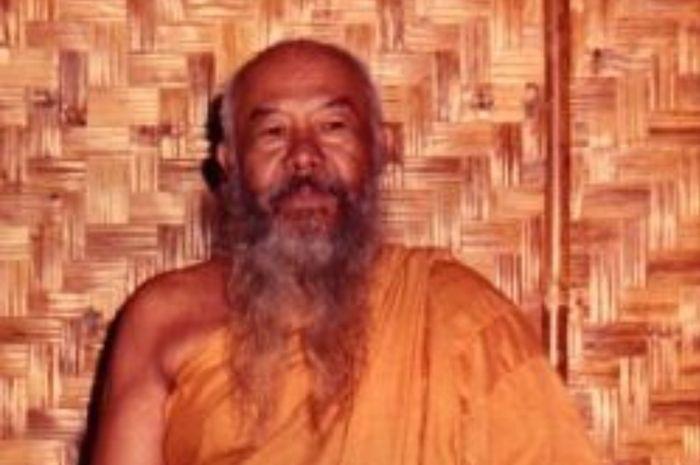 Stavira Ashin Jinarakkhita