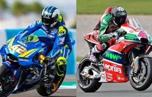 Kenapa Suzuki dan Aprilia Tidak Mau Bikin Tim Satelit MotoGP?