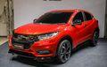 Facelift Honda HR-V Resmi Rilis di Malaysia, Lebih Ganteng Ketimbang Versi Thailand, Indonesia Kapan?