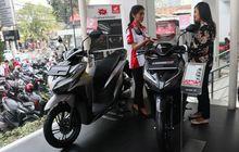 Honda Vario Digandrungi Pasar Luar Negeri, Angka Ekspor Melonjak 94%