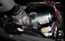 Ini Bagian Penguras Kantong Saat Power Steering Elektronik Bermasalah