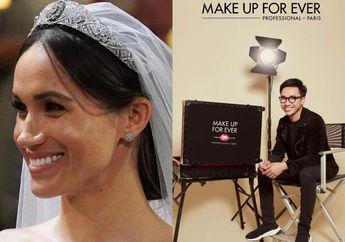Begini Tanggapan Makeup Artist Soal Riasan Sederhana Meghan Markle