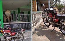 Buat yang Paham Aja, Yamaha RXK 135 Standaran Dijual Buat Modal Kawin, Harga Cuma Segini