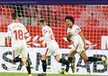 Bek Incaran Solskjaer Hancurkan 4 Pemain Barca, Man United Gigit Jari
