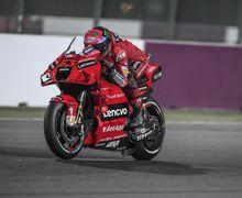 Gagal Raih Podium Pertama, Jorge Lorenzo Temukan Kekurangan pada Ducati