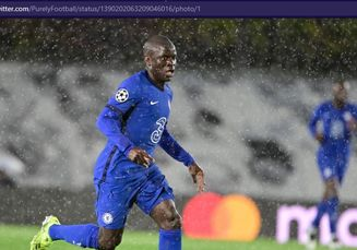 Legenda Man United: Skandal Jika Kante Tak Raih Ballon d'Or!