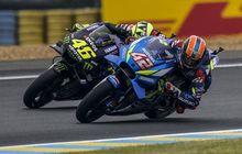 Jadwal dan Link Live Streaming MotoGP Prancis 2019