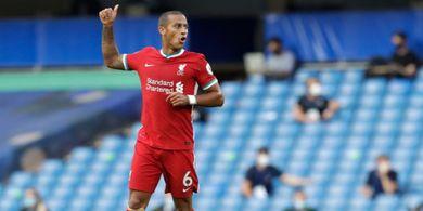 Pemain Baru Liverpool Hanya Butuh 45 Menit untuk Pecahkan Rekor di Liga Inggris