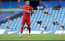 Pulih dari Cedera, Thiago Alcantara Bakal Bersinar Bersama Liverpool