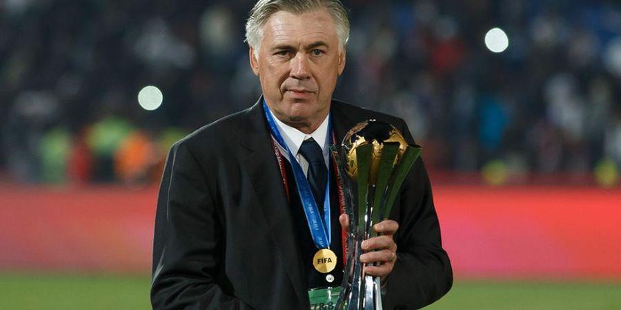 Hasil Drawing Liga Champions - Invasi Pelatih Italia, 3 Orang Nimbrung di Grup D
