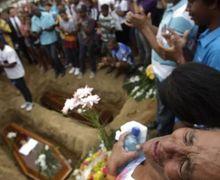Dengan 63.880 Angka Pembunuhan, Brasil Jadi Negara 'Pembunuh' Terbesar di Dunia