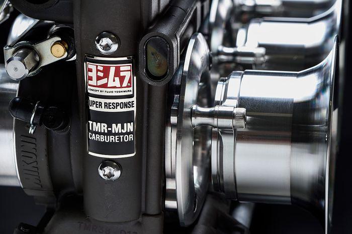 Karburator TMR-MJN Yoshimura