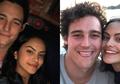 Bukan Archie, Berikut 5 Fakta Victor Houston Kekasih Camila Mendes!