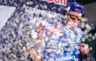 Manajer Suzuki Lega Rins Mampu Amankan Poin pada MotoGP Prancis 2019