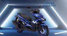 Pengen Yamaha Aerox R-Version yang Paling Murah? Pilih Warna Ini