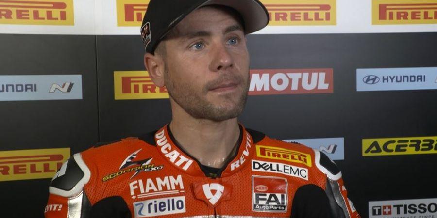 Sott Redding Gantikan Posisi Alvaro Bautista di Ducati pada WSBK 2020