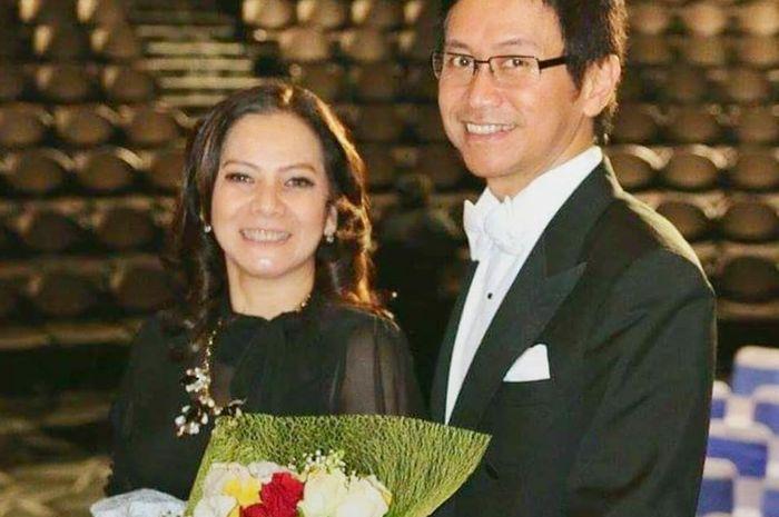 Memes Kenang Foto Pernikahan, Wajah Addie MS Jadi Sorotan Warganet!