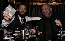 Bos UFC Tak Sudi Lakukan Hal Konyol yang Diperbuat Conor McGregor Ini