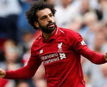 Demi Palestina Mohamed Salah Rela Kehilangan Karier Gemerlapnya Jika Pemain Israel Direkrut Liverpool