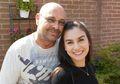 Pertunangan Irish Bella dan Ammar Zoni Tak Dihadiri sang Ayah, Postingan Terakhir Johan De Beule Jadi Sorotan