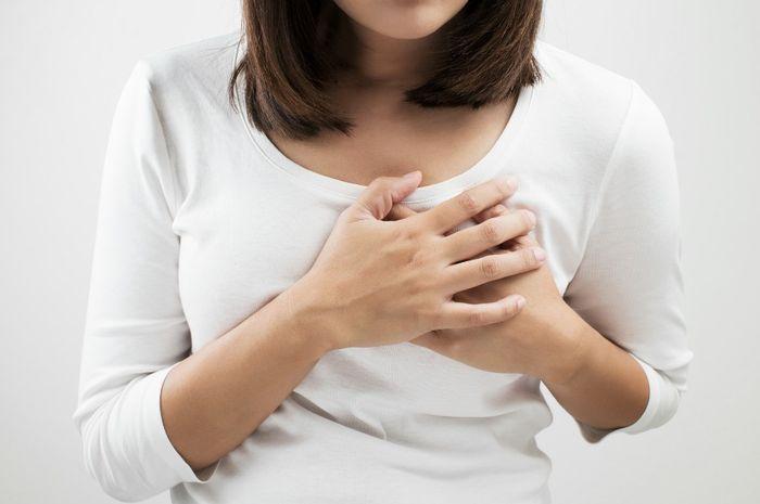 Kanker payudara dan serviks merupakan penyakit kanker yang paling banyak diidap oleh masyarakat