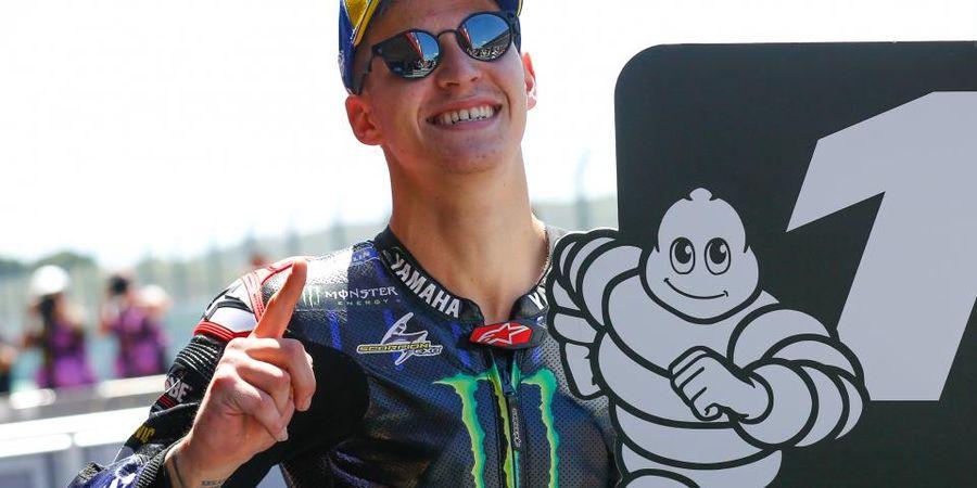 Jadwal MotoGP Spanyol 2021 - Kelanjutan Dominasi Quartararo dan Awal Penebusan Dosa Rossi