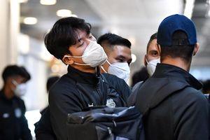 Jalani Kualifikasi Olimpiade, Pemain dan Staf asal China dikarantina di Hotel Berbeda