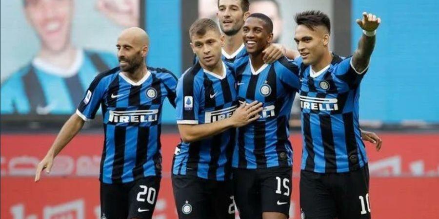 Hasil dan Klasemen Liga Italia - Beda Nasib Dua Klub Asal Milan