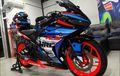 Enggak Perlu Ribet, Gini Aja Udah Cukup Bikin Yamaha R25 Jadi Sangar