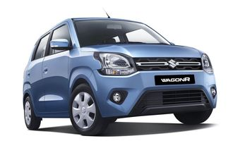 Suzuki Wagon R Akan Ada Versi 7 Penumpang, Seperti Inikah Wujudnya?
