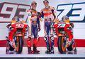 Respon Marc Marquez Saat Dengar Curhatan Adiknya Soal Insiden di MotoGP Emilia Romagna