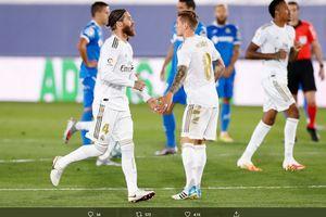 Awas Real Madrid! Trofi Juara Liga Spanyol Bisa Hilang Karena Wasit Ini