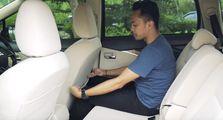 Bikin Betah, Ini Small MPV Paling Nyaman di Indonesia
