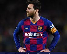 Liga Champions - Kalah dari Napoli Bisa Timbulkan Bencana di Barcelona