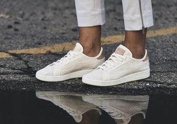 Reebok Rilis Sneaker Ramah Lingkungan yang Terbuat dari Kapas & Jagung
