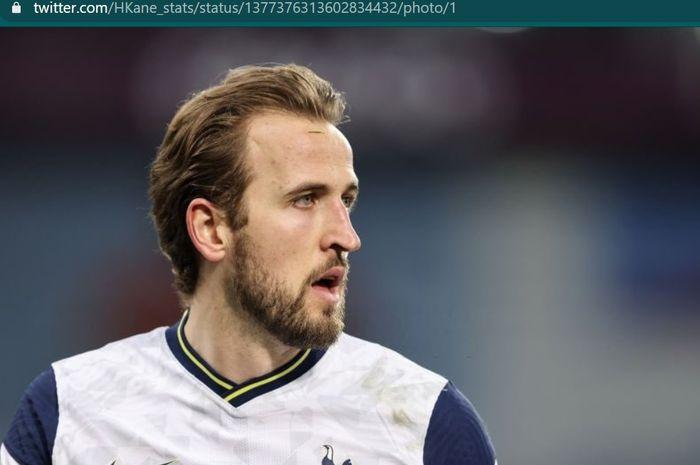 Tottenham Hotspur harap-harap cemas jelang partai final Carabao Cup karena penyerang andalan mereka, Harry Kane, berada dalam kondisi meragukan.