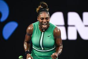 Sempat Merosot Tajam, Serena Williams Telah Kembali ke 10 Besar Dunia