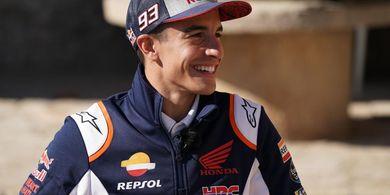 Hal Buruk Ini Terjadi, Marc Marquez Absen pada MotoGP 2021