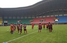 Piala Indonesia - Dany Saputra Tetap Waspadai Tira Persikabo