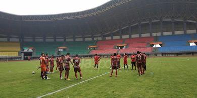 Persija Dipastikan Hadapi Laga Perdana Piala AFC 2019 di SUGBK