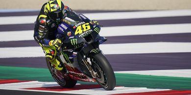 Valentino Rossi Datang, Pansos Petronas Yamaha SRT Siap Menjelang?