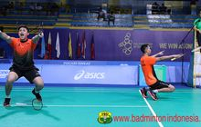 Rekap Hasil Babak Pertama SEA Games 2019 - 9 dari 10 Wakil Indonesia Lolos