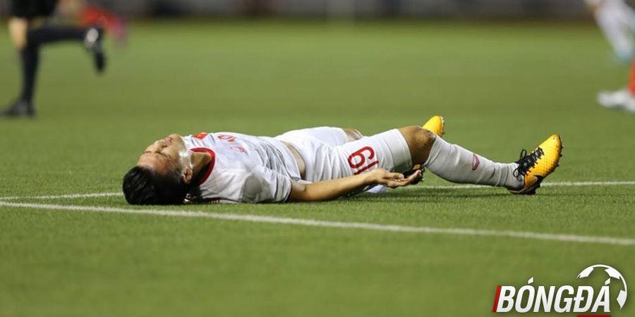 Bintang Timnas U-22 Vietnam Menolak Pinangan Klub Elite Liga Jepang
