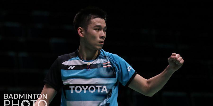 Sudirman Cup 2021 - Rexy Mainaky Sebut Thailand Punya Kans Kalahkan Korea Selatan
