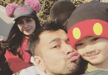 Bebaskan Rafathar Borong Mainan di Jepang, Raffi Ahmad Rela Keluarkan Uang Bernilai Fantastis!
