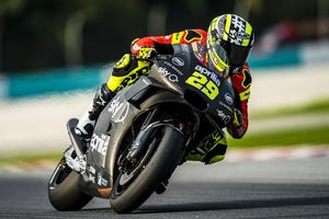 Andrea Iannone Ungkap Penyesalannya Setelah Tinggalkan Ducati