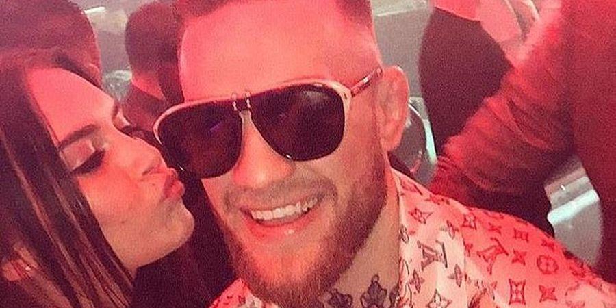 Anderson Silva Kembali Dilirik oleh McGregor untuk Dijadikan Lawan